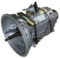 КПП УРАЛ-4320 ( КАМАЗ) №141.1700025-10