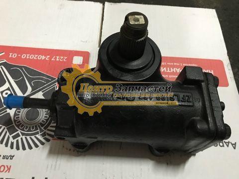 Рулевой механизм ГУР на соболь бизнес Next ZF 8090.955.302