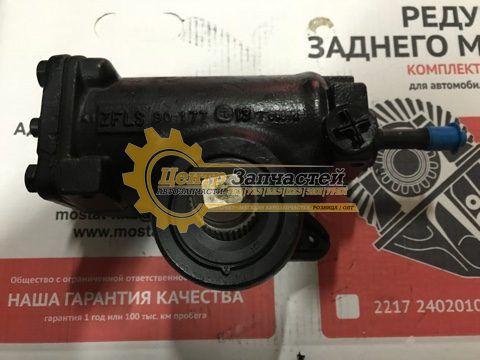 Рулевой механизм ГУР  на газель бизнес Next  ZF 8090.955.302