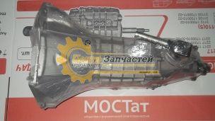 Коробка передач Шевроле Нива ВАЗ 21230 (Chevrolet Niva)Артикул 21230-1700010-00-0