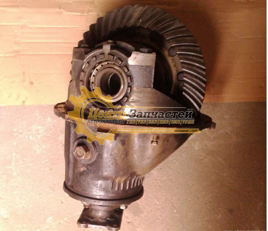 Редуктор ГАЗ 4301 (самоблок.) 4301-2402010 41х7 зуб.