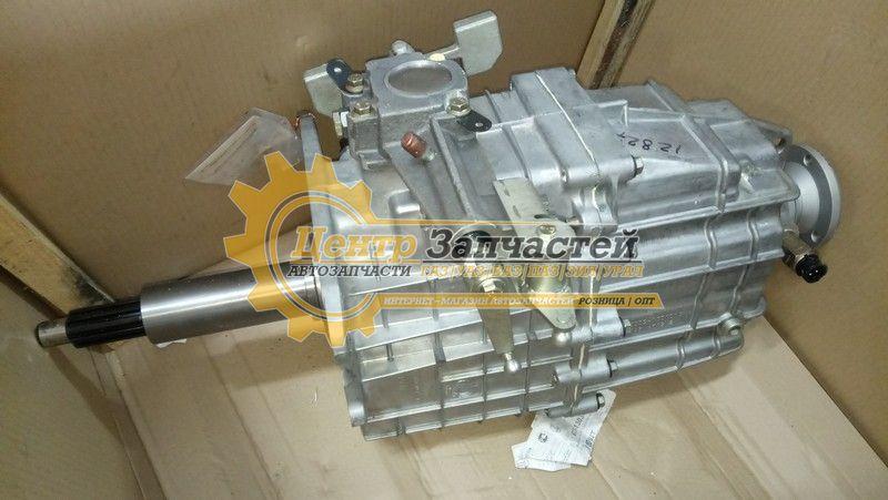 Коробка передач ПАЗ Вектор Next ДВ ЯМЗ-534. C40R13-1700010-01