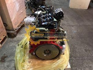 Двигатель Cummins ISF2.8 евро 3, евро 4 на газель Некст. Артикул ISF2.8S4R148