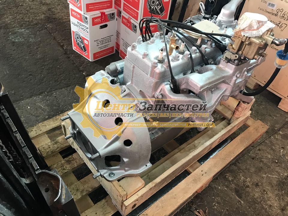 Двигатель ГАЗ-52 Артикул 52-04-1000400.