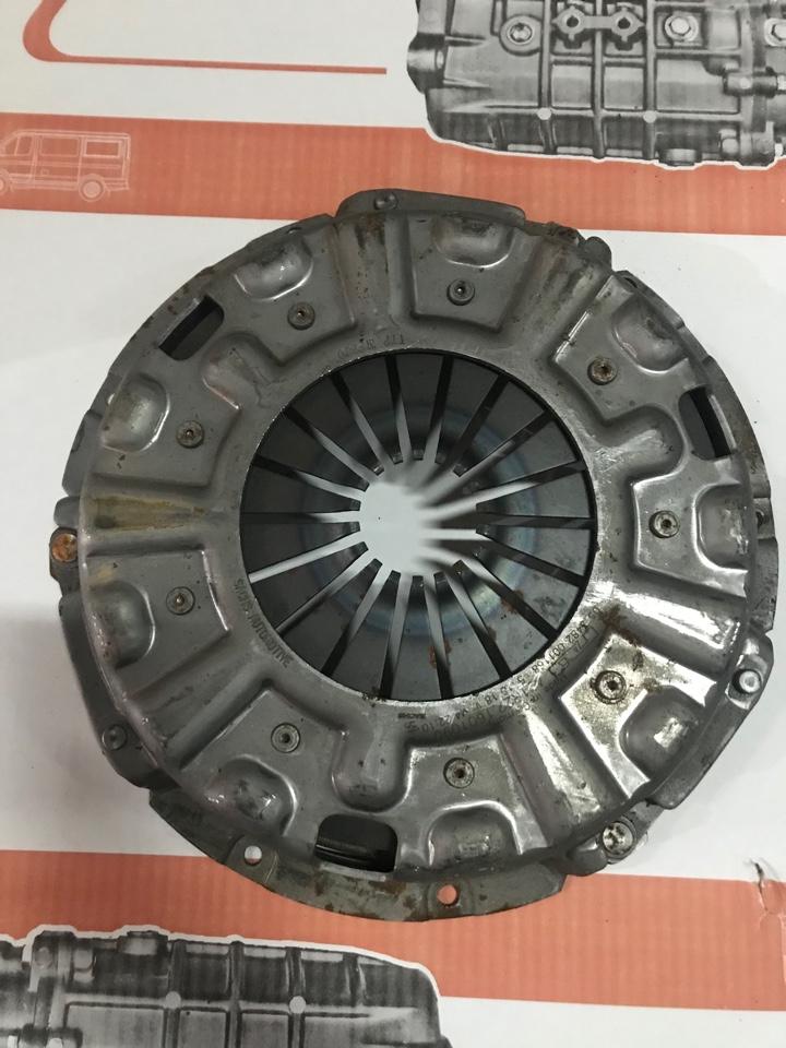 Корзина сцепления ГАЗель Next дв.CUMMINS ISF 2.8 ЕВРО-4 КПП Н/О A21R22.1601090