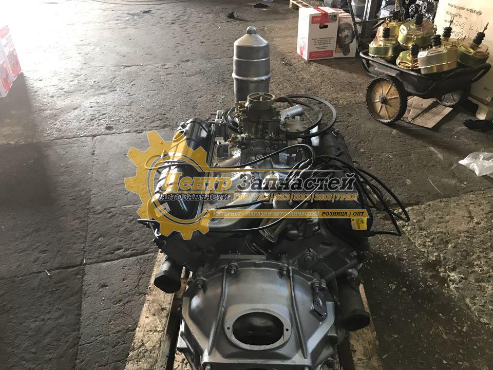 Двигатель ЗМЗ-523 ПАЗ, ГАЗ-3307( Хранение гарантия 6 мес.) Артикул 5234.1000400.
