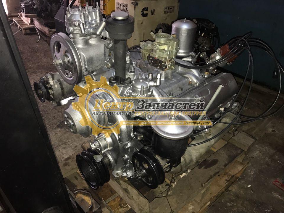 Двигатель ЗИЛ-130 508 Артикул 508-1000400-61.