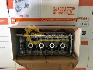Головка блока цилиндра ЗМЗ-40524,40904 в сборе с клапанами евро 3 каталожный номер 40624.3906562