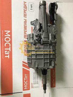 Коробка передач волга ГАЗ 31105 КПП Крайслер № 31105-1700010-80.