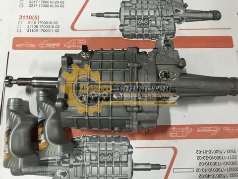 Коробка передач на Газель 3302 двигатель Крайслер Chrysler