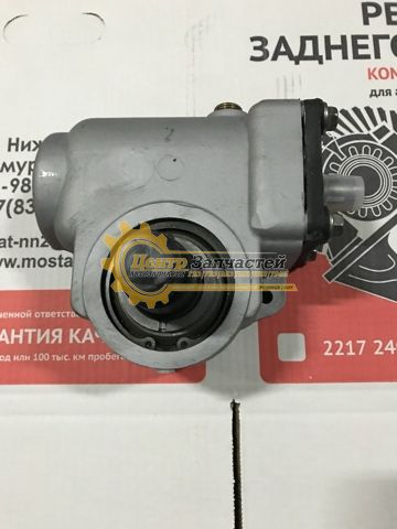 Рулевой редуктор на газель 3302 (механизм рулевой ГАЗ)   3302-3400014