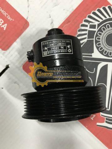 Насос гидроусилителя ГУР ГАЗ 3302 двигатель ЗМЗ 405, 406 БАГУ № ШНКФ.453471.125-40т