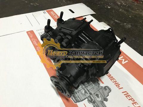 Раздаточная Коробка передач для автомобиля ГАЗ 66 (Шишига). Артикул 66-1800010.