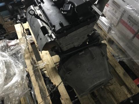 Двигатель ЗМЗ-4092.10 евро2  112л.с. на буханку. (для а/м УАЗ 3741, Евро-2,3, АИ-92, МИКАС 11, со сцеплением, шкивом под два поликлиновых ремня, генератором 80а) 040910100040000