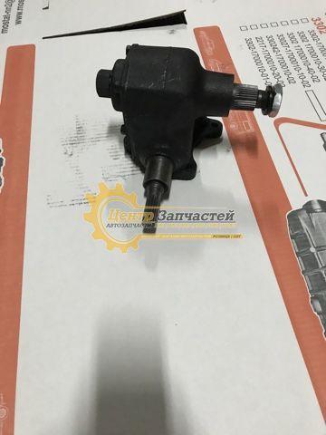 Механизм рулевой УАЗ-469 в сборе. Рулевой редуктор УАЗ 469, 3159,3151, 3400014-10