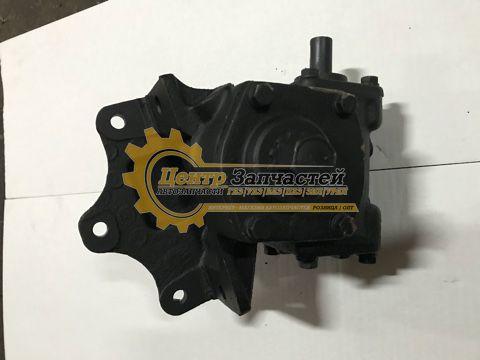 Рулевой механизм ГАЗ 3307. Артикул 3307-3400014-01