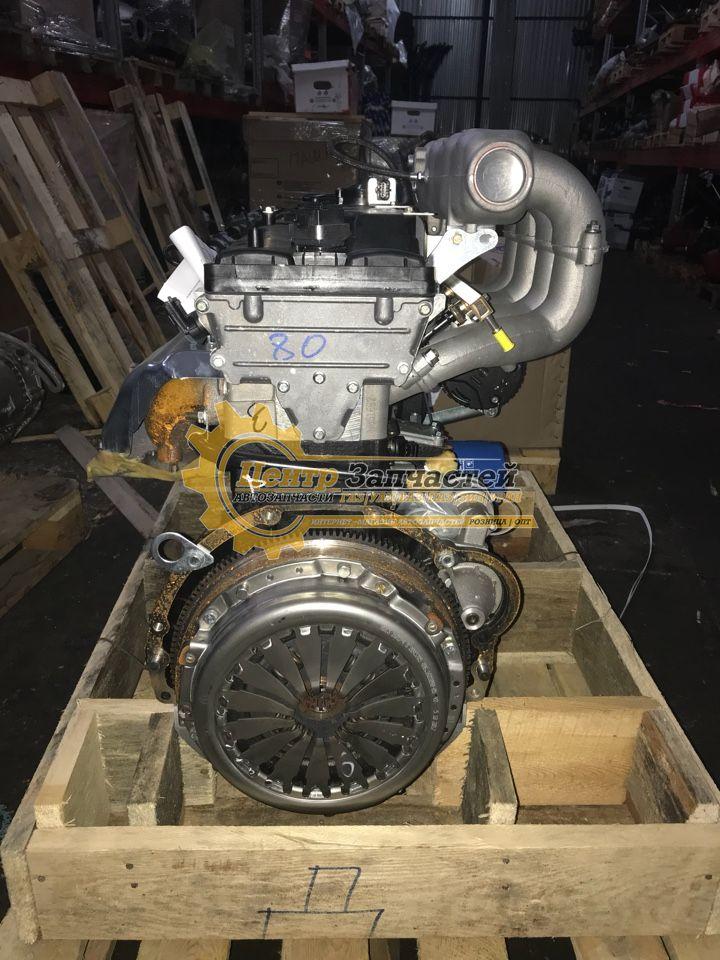 Двигатель ЗМЗ-409 2.7 16V УАЗ Хантер, Патриот Артикул 409040.1000400-70.