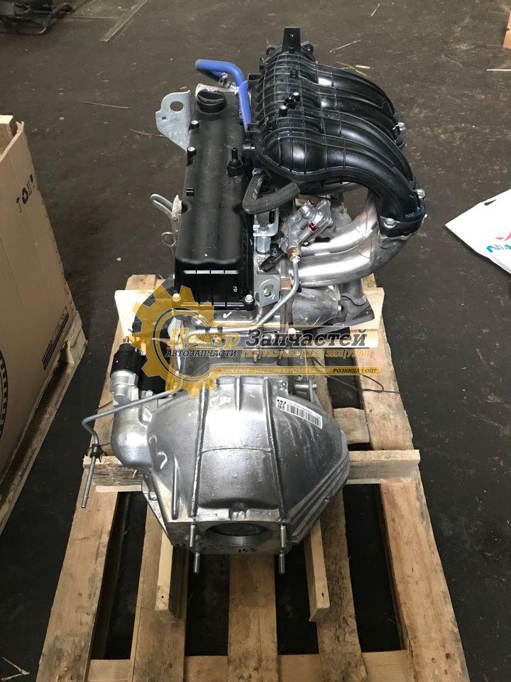 Двигатель А-274 EvoTech 2.7 «ГАЗ» Газель Бизнес, Газель NEXT  Евро-5. Мощность 106,8 л.с. Артикул А-274-1000402-30.a274.1000402-57.А2755.1000402-10.