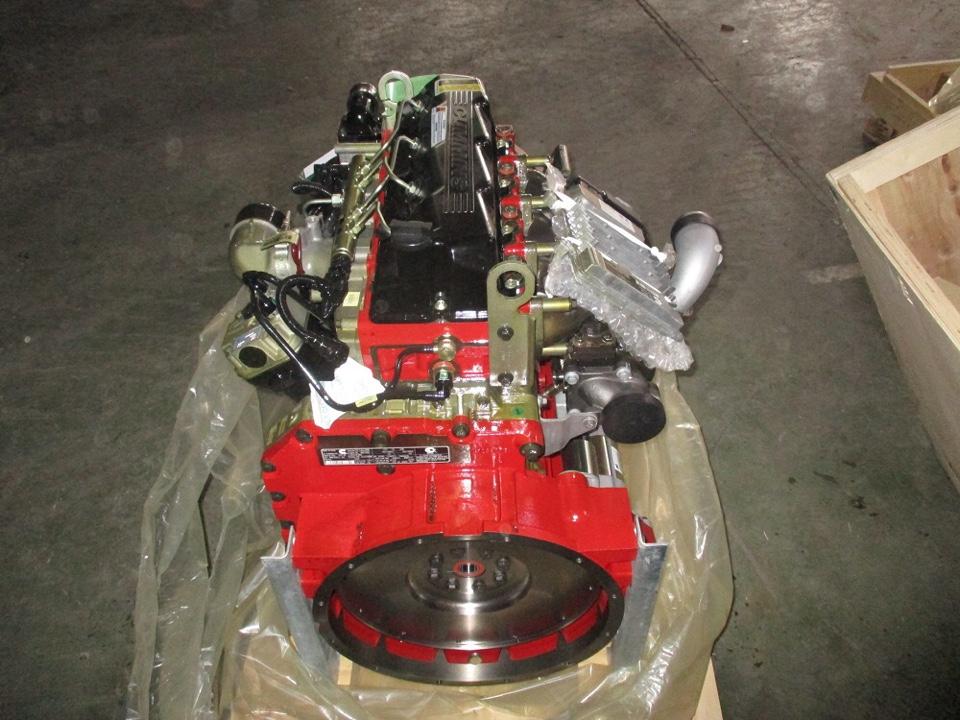 Двигатель дизельный на ПАЗ  Cummins  ISF3.8s3154 евро-3. ГАЗ-33106, ГАЗ 3309, автобусах ПАЗ 3237-05, ПАЗ 4230-05.