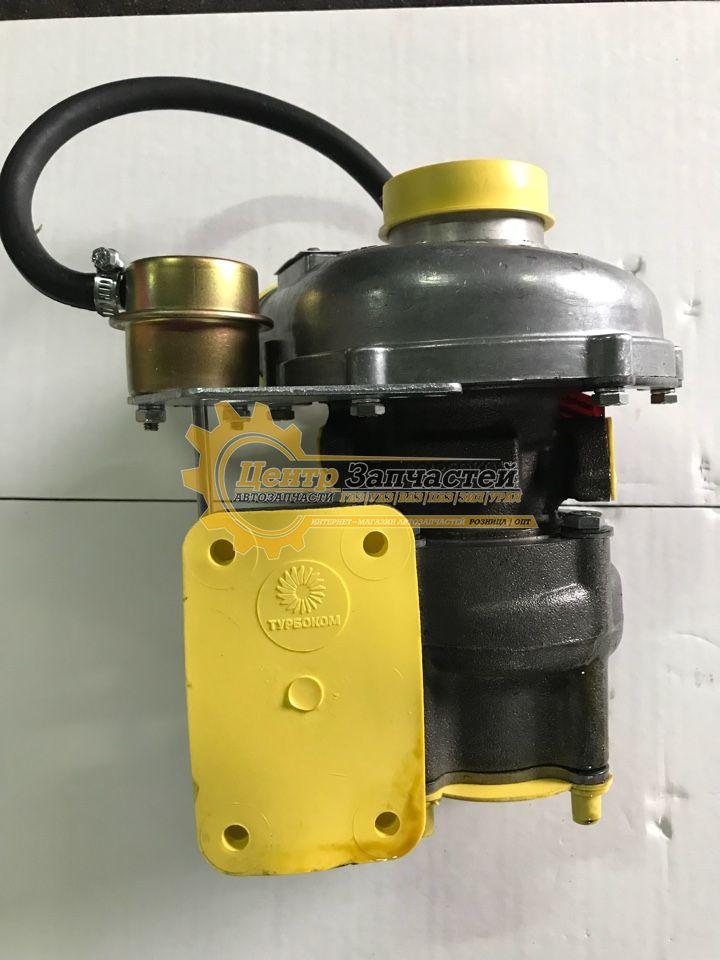 Турбокомпрессор на дв. Д245.7 ЕВРО-3 для а/м ГАЗ 3309. ТКР6,5.1-09.03