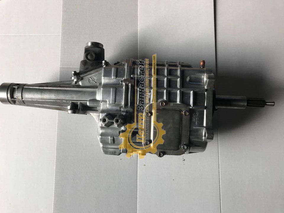 Коробка передач на Газель 3302  4х4 полно приводная Дв. Cummins ISF 2.8 27527-1700010