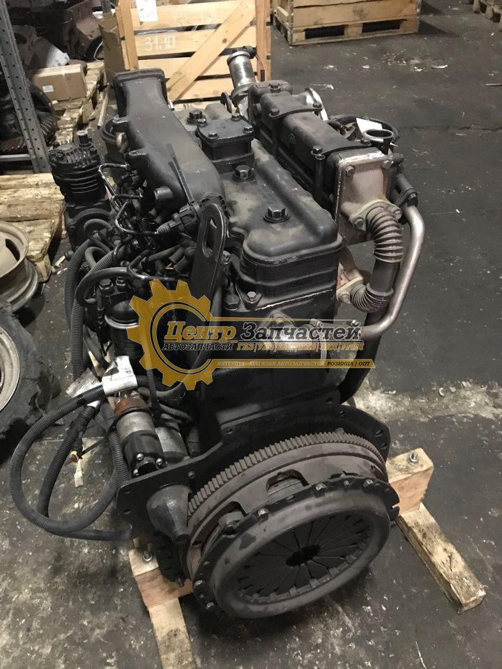 Двигатель Д 245.7Е4-4006, евро 4, 122 л.с., ГАЗ-3308/3309