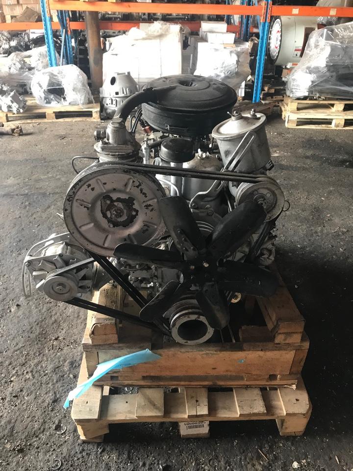 Двигатель ЗМЗ-51300С ГАЗ-66, 3308 ЕВРО-0 125 л.с.,АИ-76 (ЗМЗ) №513.1000400-20