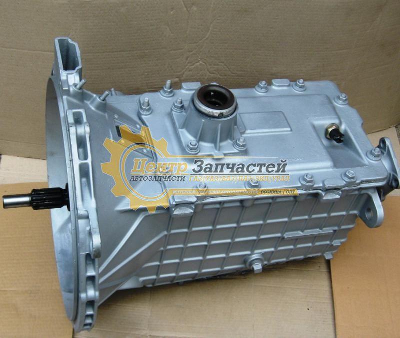 КПП ГАЗ 4301 Артикул 4301-1700010.