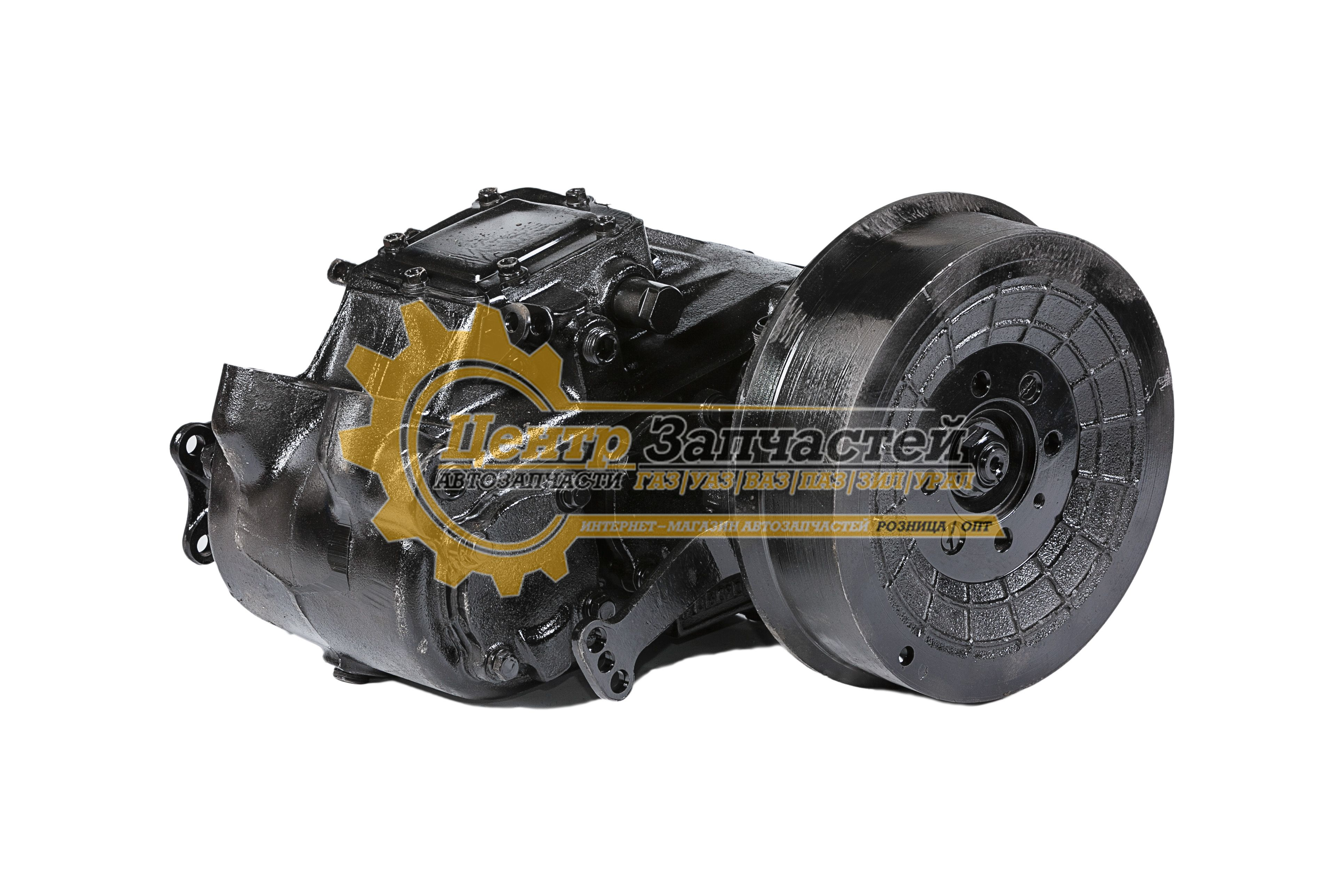 Коробка раздаточная 33083-1800006 ГАЗ-33081 Садко ДВ-245 ЕВРО-4 с тормозом .