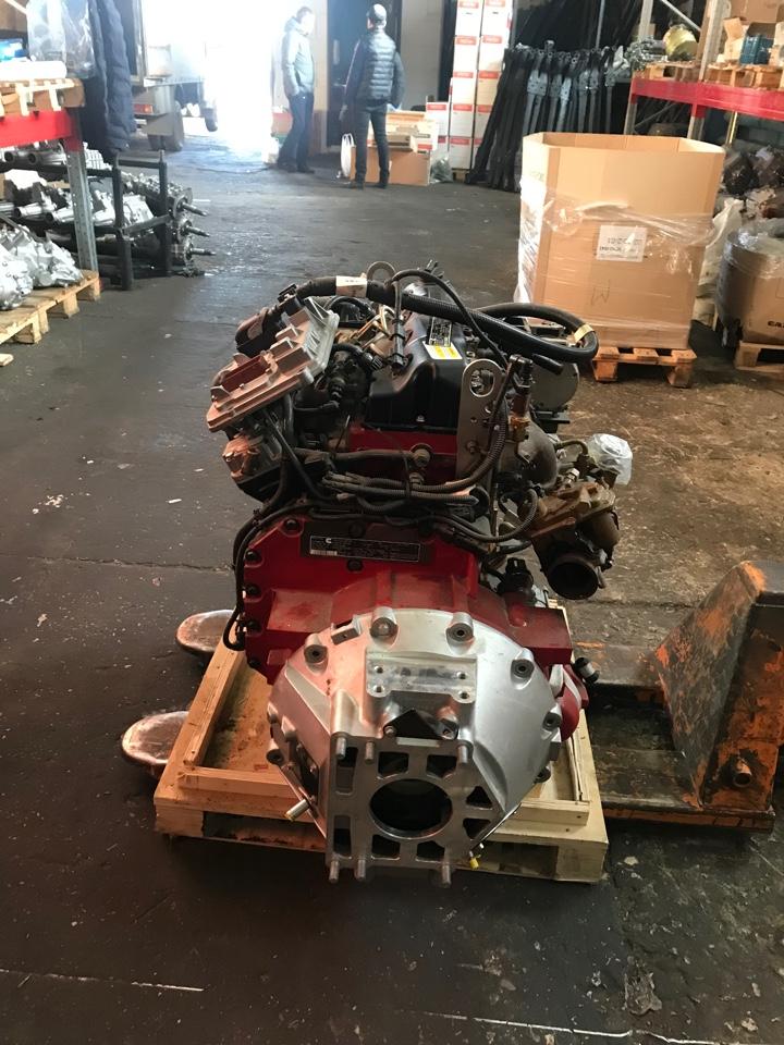 Двигатель дизельный на ПАЗ  Cummins  ISF3.8Е6168 евро-6. ГАЗ-33106, ГАЗ 3309, автобусах ПАЗ 3237-05, ПАЗ 4230-05.