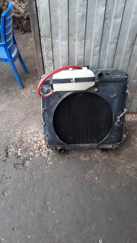 Радиатор ГАЗ-66 медный 3-х рядный ШААЗ